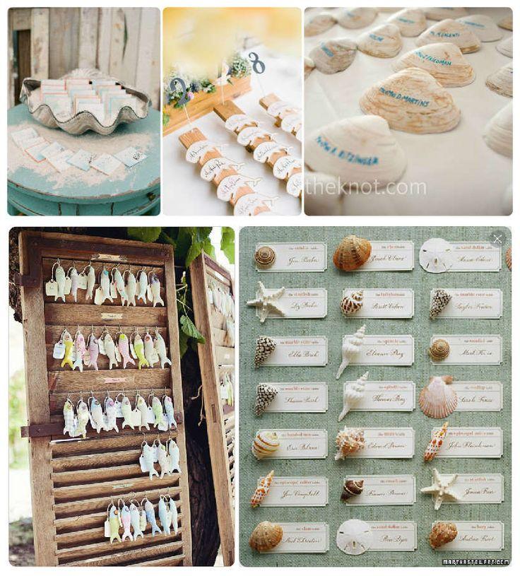 Ideas para una boda con inspiración marinera