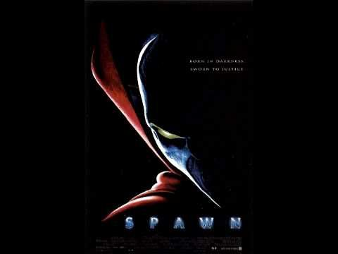 Spawn (1997) opening theme song