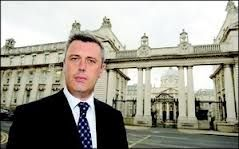 Labour Party Chairman Colm Keaveney rejects the Irish Government abortion bill