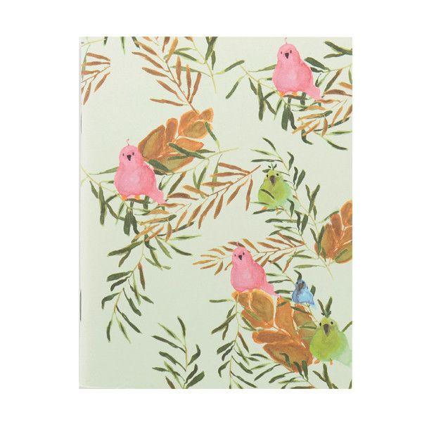 Sademetsä pocket notebook #notebook