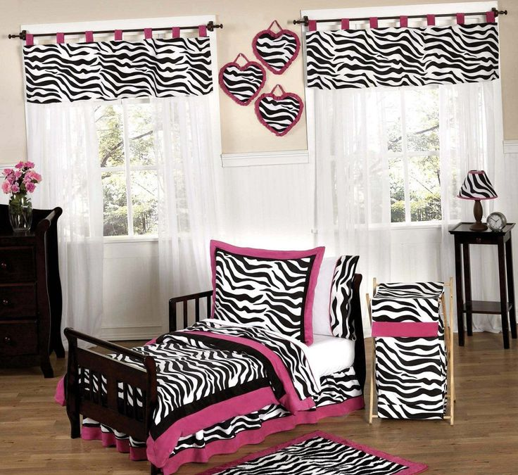 Animal Print Decor: 25+ Best Ideas About Zebra Print Bedroom On Pinterest