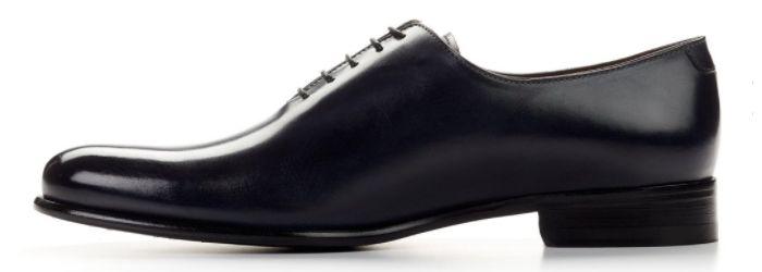 Best Men's Dress Shoe #2 – Wholecut #menfashion
