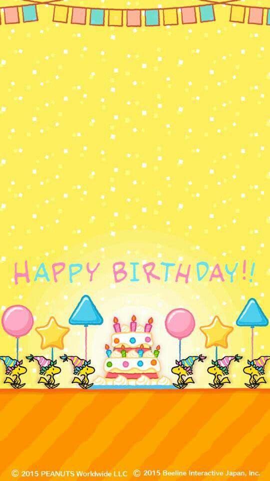 woodstock happy birthday                                                                                                                                                     Mehr