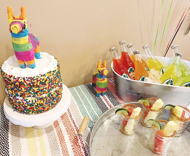 Taco TWOsday Toddler Birthday Party // Mixed McNutts blog