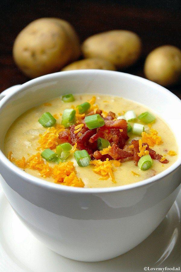 aardappelsoep 2