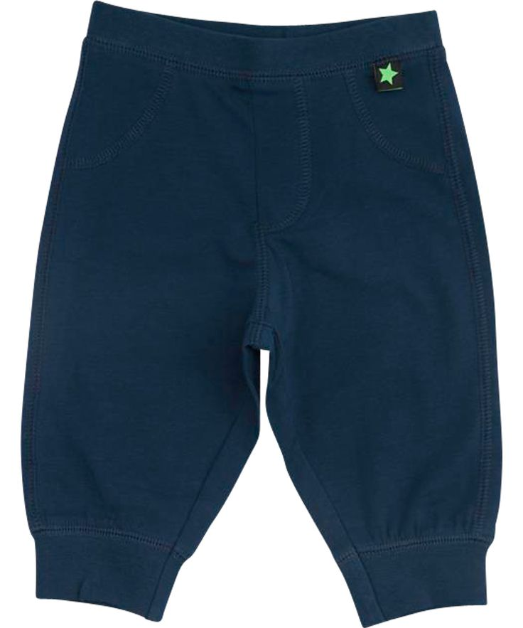 Molo Amazing wild blue baby pants. molo.en.emilea.be