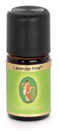 Lavender Oil 'Fine' (organic/biodynamic) by Primavera