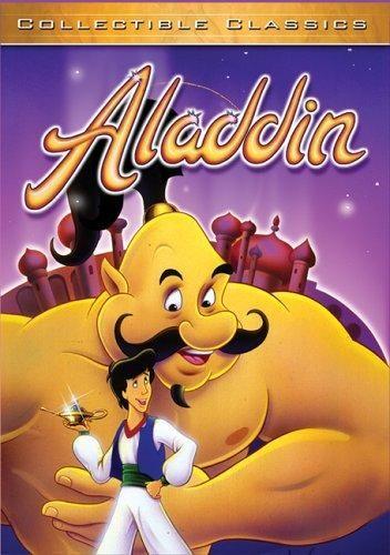 Cam Clarke & Jeff Bennett & Masakazu Higuchi & Chanami Namba -Aladdin