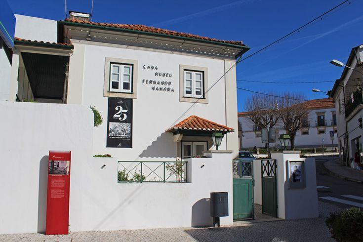 Casa de Fernando Namora