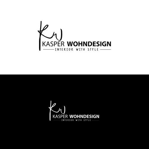 Kasper Wohndesign Logo Design F R Exklusive M Belmarke