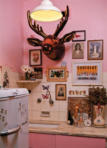 78 best she 39 s a model pattie boyd images on pinterest for Funky kitchen accessories uk