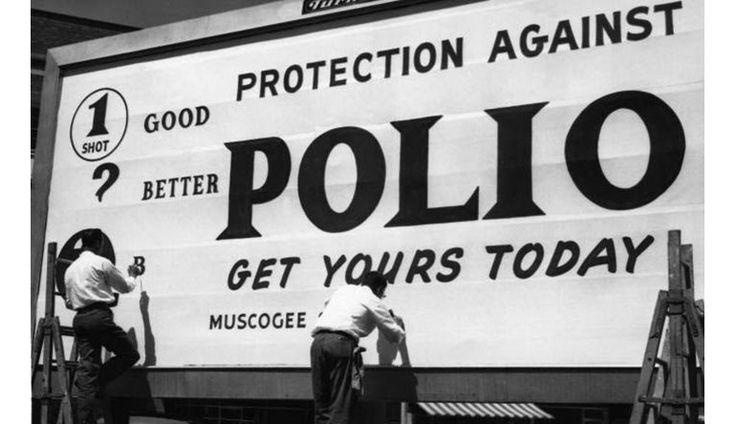 Vaccino antipolio