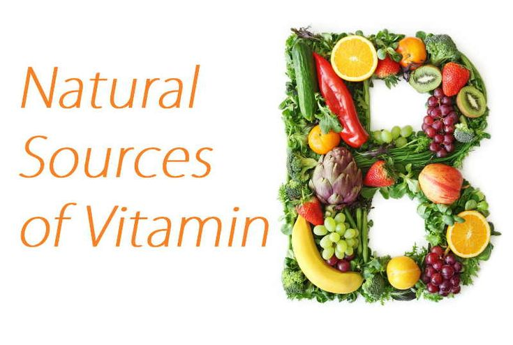 In need of Vitamin B? Here are your sources / PicHelp