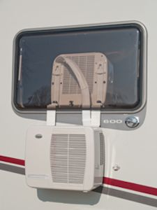 201 Best Images About Travel Trailer Air Conditioners On