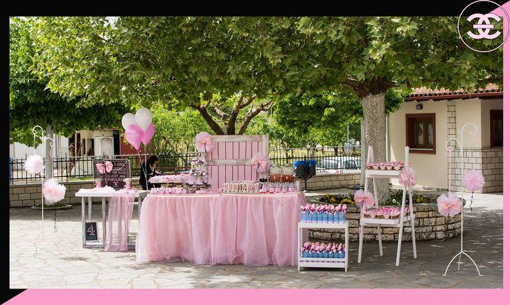 #Βάφτιση με #άρωμα #Channel_No5 #Love #4LOVEgr -#beautiful #baptism with a scent of #Chanel_No5 -Always #happy to #work with #flowers and #decoration and give unic #style to #weddings #baptisms #christening #party #birtdays and every #event - Concept Stylist #Μάνθα_Μάντζιου & Floral Artist #Ντίνος_Μαβίδης