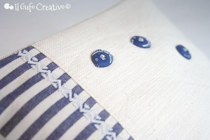 Sea blue pochette detail | Flickr – Condivisione di foto!