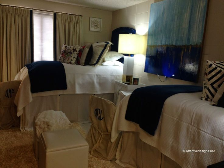 244 Best College Dorm Images On Pinterest Bedrooms