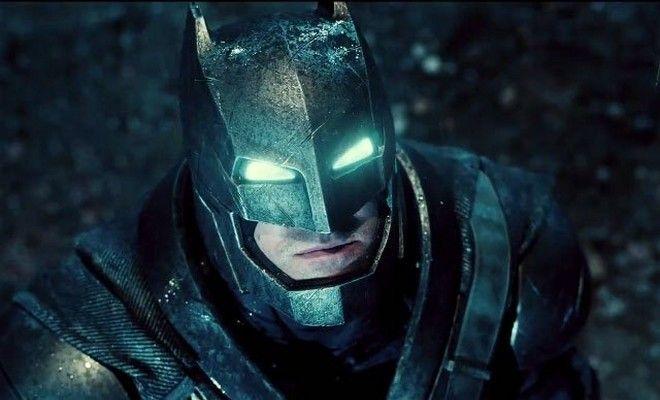 Trailer de Batman vs Superman: El Origen de la Justicia en ESPAÑOL