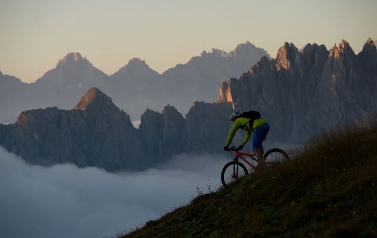 The Lavaredo Trail...someday!