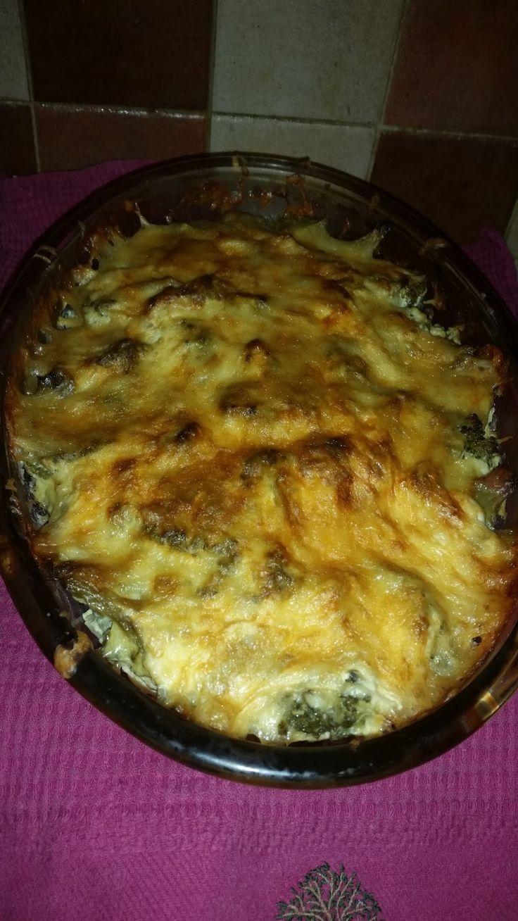 Brokkoki télen-nyáron, sütve-főzve mindig jöhet. Készülhet belőle leves,saláta,főétel,köret,szinte bármi. (Talán desszert nem 😐)  Csodál...