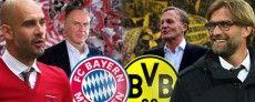 Das Wettrüsten geht weiter | DFB-Pokal | Fußball