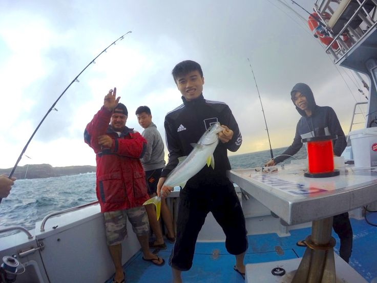 What a beauty..... 73cm keeper ! - http://sydneypremiumfishingcharters.com.au/what-a-beauty-73cm-keeper/