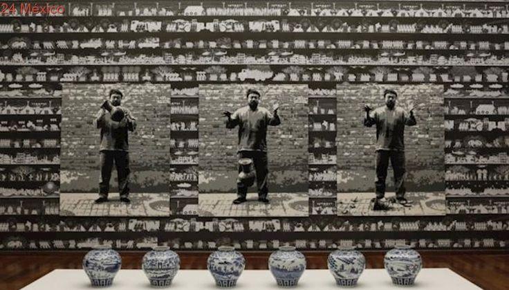 Ai Weiwei reflexiona en Turquía sobre crisis de los refugiados