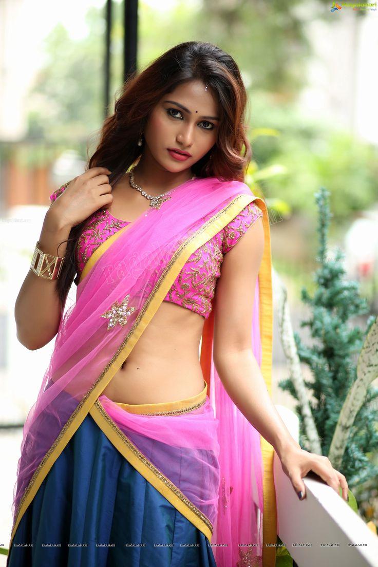 Cute Arpitha Enny Ragalahari Photo Shoot (High Definition ...