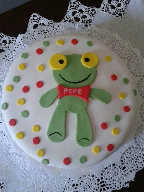 Sapo Pepe!!!