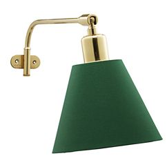 Wall Lamp 2226 Brass | Svenskt Tenn