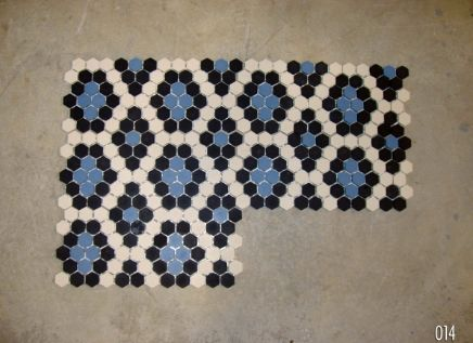 Hex Tiles : Decorative Patterns Ideas