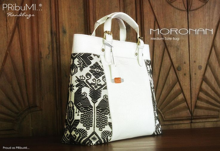 MORONAN Medium Tote Bag by PRibuMI...®