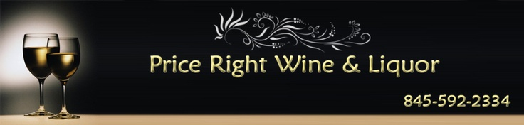 Liquor Lagrangeville, NY - Price Right Wine & Liquor