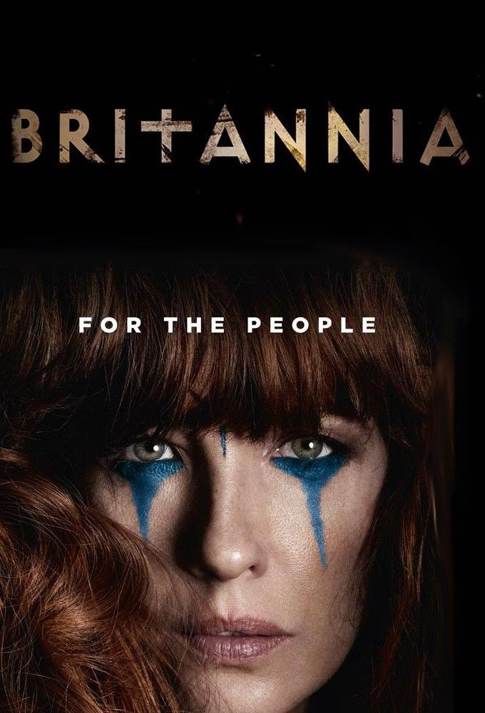 Britannia (TV Series 2017– ) - IMDb