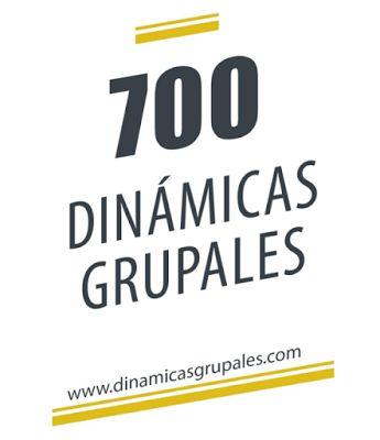 AYUDA PARA MAESTROS: 700 dinámicas grupales