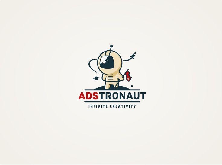 astronaut logo brand - photo #7