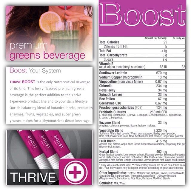 Give your immune system a boost! http://amandal78.le-vel.com/experience