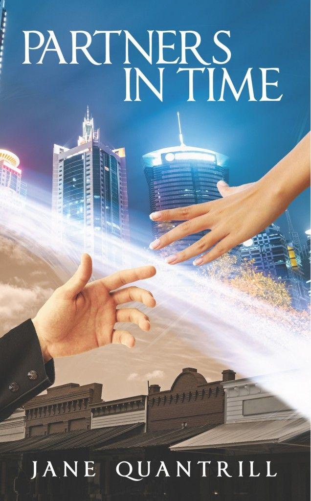 Historical Fiction. Romance. Time Travel.