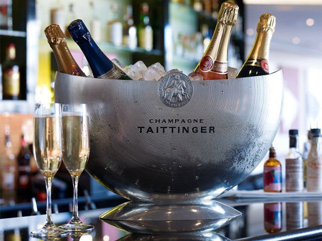 Champagne Brands: when in doubt, buy Tattinger - always good, every bottle, every time! - k.