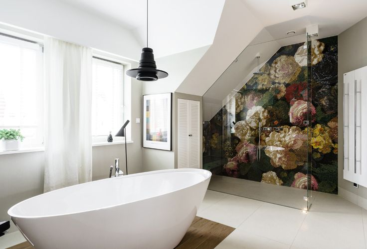 Add this bathroom design selection to your own inspirations for your next interior design project! More bathroom design ideas at http://essentialhome.eu/
