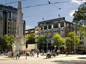 Nh Grand Hotel Krasnapolsky In Amsterdam Low Cost
