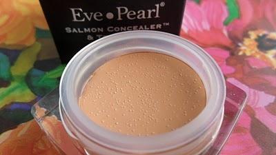 Eve Pearl Salmon Undereye concealer $37