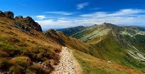 Tatrzańskie szlaki