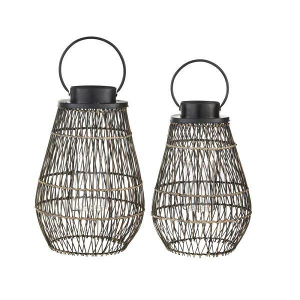 Outdoor Bamboo Lanterns Dle Destek Com In 2020 Bamboo Lantern Outdoor Lanterns Decor Large Outdoor Lanterns
