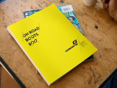 CATÁLOGO GAERNE ON-ROAD 2017 || O novo Catálogo da GAERNE ON-ROAD já está online no site da Lusomotos! Faça o download! Se tiver dúvidas ou quiser saber mais sobre determinados artigos, entre em contacto com a Lusomotos. Temos todo o gosto em ajudá-lo(a) a fazer a melhor escolha para as suas viagens em 2017.  #lusomotos #gaerne #gaerne2017 #catálogo #download #offroad #onroad #road