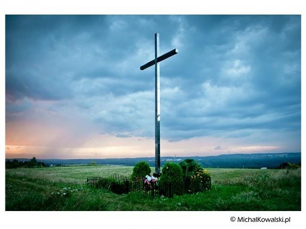 Krzyż w Bolęcinie