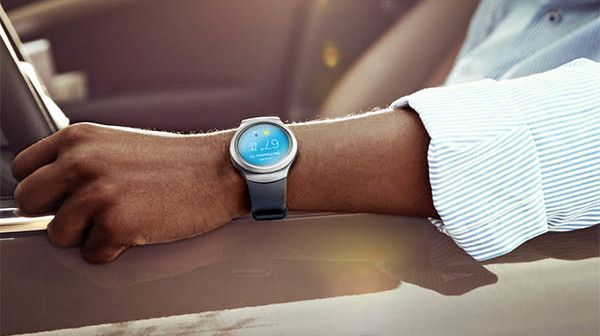 Gear S2 smartwatch Samsung