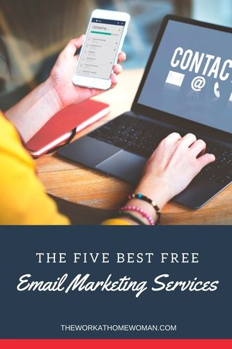 Finding low-cost ways to market your home business can be a challenge, especially when it comes to email marketing. But there are some options available -- check out this list for 5 FREE email marketing services.  via @hollyrhanna
