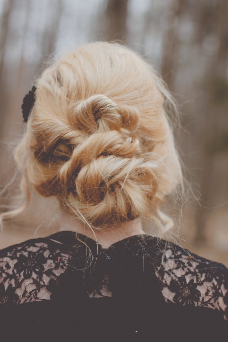 simply beautiful hair