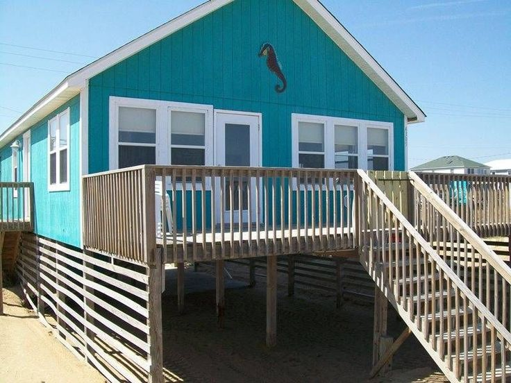 This PET FRIENDLY Outer Banks vacation rental... - VRBO